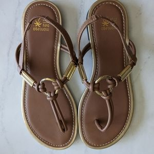 🛍️$5 add on🛍️ NWOT sandals
